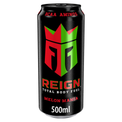 Reign Total Body Fuel Energy Drink - 500ml Melon Mania