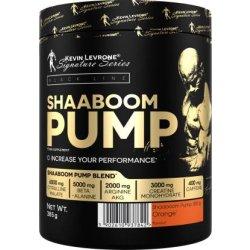 Kevin Levrone Signature Series - Shaaboom Pump - 385g Orange