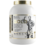 Kevin Levrone Signature Series - Gold Iso - 2000g