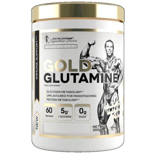 Kevin Levrone Signature Series - Gold Glutamine - 300g