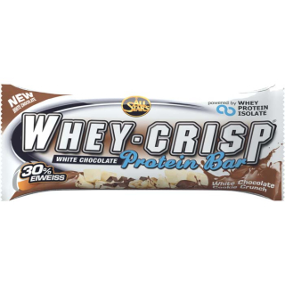 White Chocolate Cookie Crunch