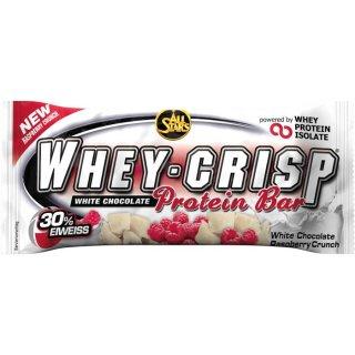 White Chocolate Raspberry Crunch