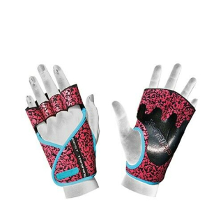Black/Pink/Turquoise S