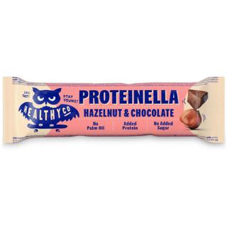 Hazelnut & Chocolate